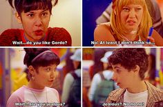 """28 Times """"Lizzie McGuire"""" Was Way, Way Too Real"""