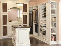 Wellborn Cabinets Closet Shelves