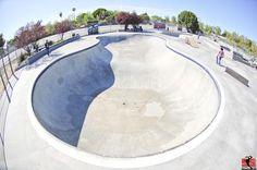 Encino Pedlow Skatepark