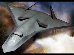 SECRETS OF FUTURE AIRPOWER (Full Documentary)