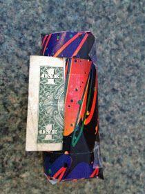 Fed Well: Creative Ways to Gift Wrap Cash and Homemade Mac 'n Cheese