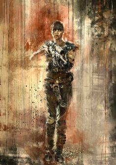 Imperator Furiosa by Namecchan on DeviantArt