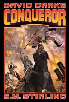 Amazon.com: Conqueror (Raj Whitehall Collection Combo Volumes Book 2) eBook: David Drake, S. M. Stirling: Kindle Store