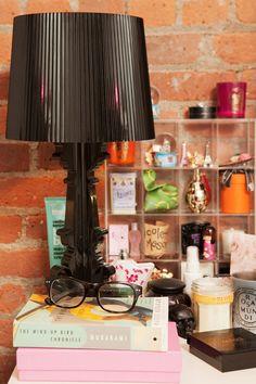 Tour Style Blogger Nicolette Mason's Super Cute Brooklyn Apartment | Teen Vogue
