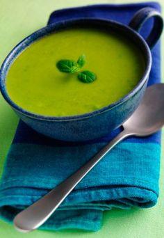 Zuppa di asparagi - Ricette di zuppe e vellutate per i mesi invernali