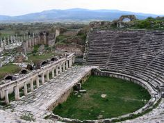 Bursa-Cumalikizik y Pérgamo son Patrimonio de la Humanidad - http://vivirenelmundo.com/bursa-cumalikizik-y-pergamo-son-patrimonio-de-la-humanidad/3848