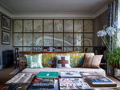 See more of Ben Pentreath's Bloomsbury Apartment on 1stdibs
