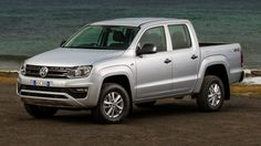 Volkswagen offers better prices on commercial vehicles