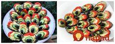 19 jednoduchých slaných chuťoviek pre návštevy: Zvládnete ich, aj keď vám hostia už klopú na dvere!