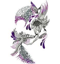 41 #tatouages inspirant et principalement noir et blanc pour inspirer vos prochaines d'encre Session...