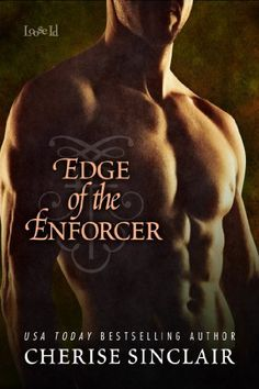 Edge of the Enforcer (Mountain Masters & Dark Haven Book 4) by Cherise Sinclair, http://www.amazon.com/dp/B00KBA6PKS/ref=cm_sw_r_pi_dp_0SAivb0946NYB
