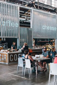 The Source in Denver: A Newer Take on the Classic Artisan Food Market