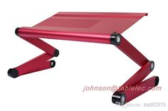 New Foldable Laptop Table,lap Desk ,bed Table,taportable Laptop ...