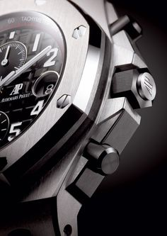 Audemars Piguet Royal Oak Offshore Chronograph 42mm - Новая версия культовых часов | LuxuriousWatches.ru