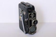 AGFA - Movex 8L (1939)