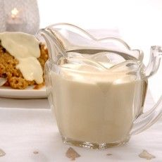 Christmas Rum Sauce at accompany your Christmas pudding. you can  use brandy if you prefer, recipe here