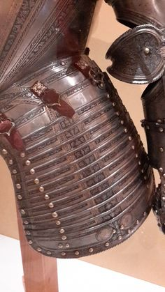 Королевские игры. Западноевропейское оружие и доспехи периода позднего Ренессанса из собрания Исторического музея