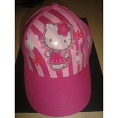 Cappello Hello Kitty € 10 http://www.cartolibreriariosto.it/index.php?id_product=154&controller=product