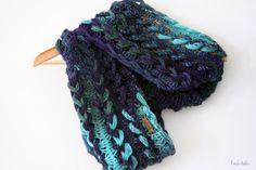 Infinity scarf circle scarf wool infinity scarf door larbotriki