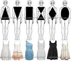 Resultado de imagem para Como Alargar vestidos na cinta e anca