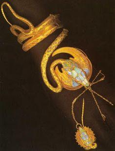 Totum Revolutum: Alphonse Mucha