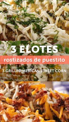 Vegetarian Cooking, Healthy Cooking, Vegetarian Recipes, Healthy Recipes, Mexican Entrees, Mexican Dessert Recipes, Veggie Recipes, Appetizer Recipes, Kitchen Recipes