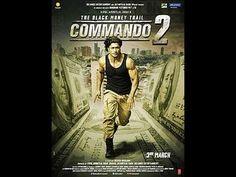 Interesting videos: Commando 2 2017 full hindi movie l Vidyut Jamwal, ...