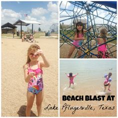 Free Fun in Austin: Beach Blast at Lake Pflugerville