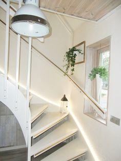 Inspirerande bilder på trappor