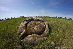 Загадочные камни в Воронежской области | Хронотон