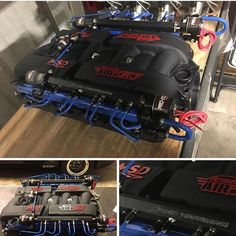 From: xplicitperformance - What\'s one more Bolt on for #boltons! #ls7ftw #nitrousoutlet #xplicitperformance #xpcustomcams #75shot #clearlakespeedtuned #mastmotorsports #easy9s -  More Info:https://www.instagram.com/p/BamTiPQh7eQ/