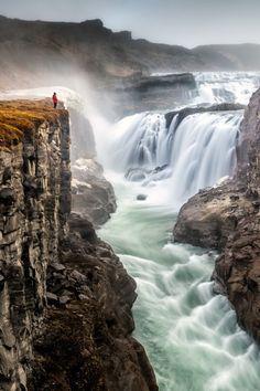 Godafoss, Iceland                                                                                                                                                                                 More