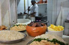 Bar do Mineiro | Rio de Janeiro #rionightlife #santateresa #foodlovers