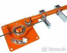 Ohýbačka roxorov, pásoviny a trubiek do 14mm, OH3 - 1