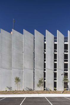 Grey Matters: Concrete-Clad A+ Winners and Finalists - Architizer