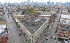 """It's often said that """"Chicago is a city of neighborhoods."""" Where do the names for all these neighborhoods come from? The 'burbs, Chicago Neighborhoods, The Second City, Cool Restaurant, Chicago River, My Kind Of Town, Chicago Illinois, Lake Michigan, The Neighbourhood"""