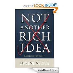 Want to know more about finances...get this book.
