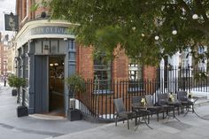 Blacklock Soho Restaurant Places I D Like To Go In