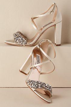 a9e332804b7 Harper Block Heel Wedding Shoes Block Heel