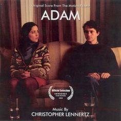 Adam.  Love this movie.  Cute love story and insight to an Asperger lifestyle. Very human and heartfelt.