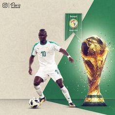 Senegal FIFA WORLD CUP 2018