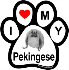 I heart my pekingeses - Google Search