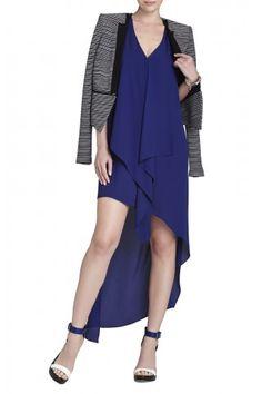 Tara V-neckline High-Low Sleeveless Maxi Orient Blue BCBG Sale Dress on Chiq $0.00 : Buy Trends on CHIQ.COM http://www.chiq.com/bcbg/tara-v-neckline-high-low-sleeveless-maxi-orient-blue-bcbg-sale-dress