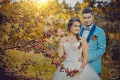 Wedding Love by oguzhanyavuz