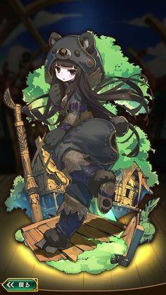 【ラスピリ】クロクマの評価・ステータス - Gamerch