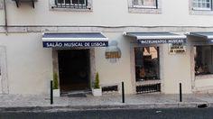 Bom dia! Procura um instrumento musical ou um acessório? Venha ao Salão Musical de Lisboa ou consulte o nosso site www.salaomusical.com, onde pode fazer as suas compras online.