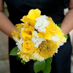 Bridesmaid Flowers?