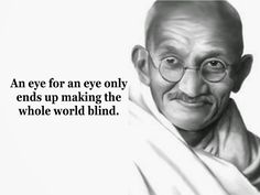 """The Nobel Committe declined to award the Nobel Peace Prize in 1948 because """"there was no suitable living candidate."""" This was meant as tribute to Mahatma Gandhi, Who was assassinated earlier that year."""