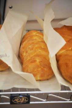 Tons of yeast bread recipes