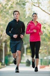 quemar grasa corriendo | Si deseas obtener una mayor condición física y estimular tu metabolismo, camina. Si lo que quieres es perder tallas entonces corre.